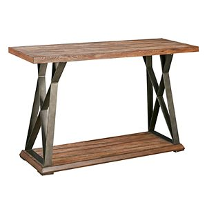 Madison Park Hawk Console Table