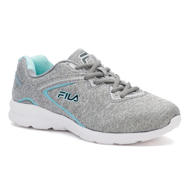 Fila® Memory Fenato Women's Running Shoes, Size: 6.5, Grey thumbnail