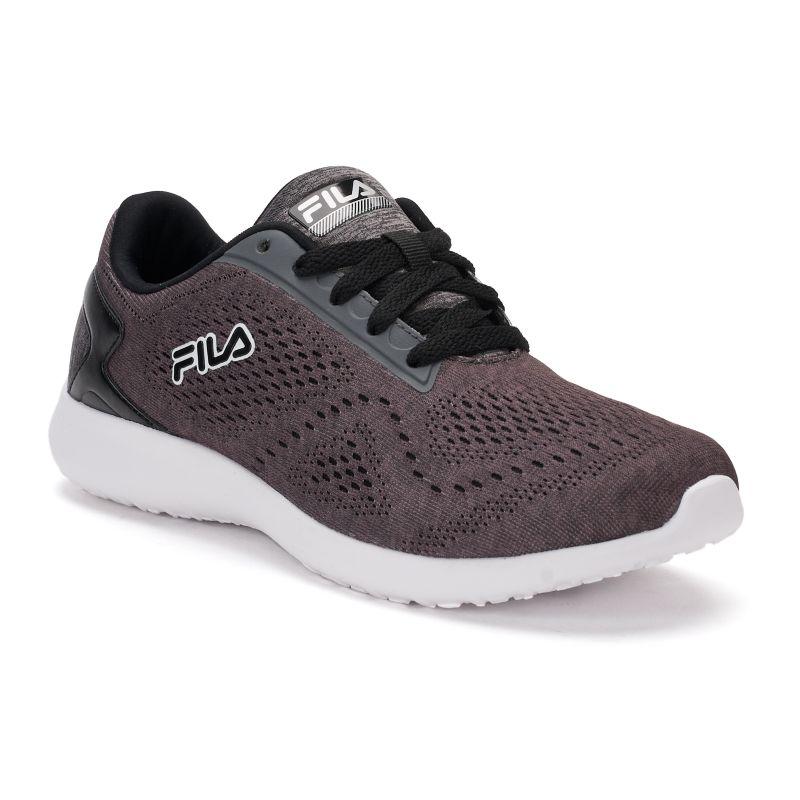 Fila® Memory Kameo 3 Women's Running Shoes, Size: 7, Light Grey thumbnail