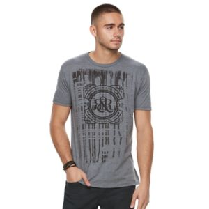 Boys 8-20 Rock & Republic Short Sleeve Graphic Tee