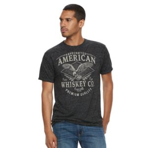 Men's Rock & Republic  True Whiskey Tee