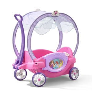 Disney Princess Chariot Wagon by Step2!