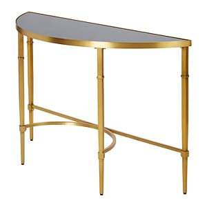 Madison Park Mario Console Table