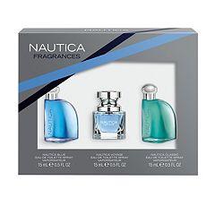 Nautica Men's Cologne Gift Set