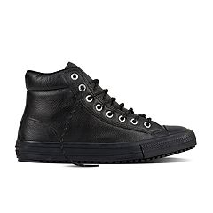 Adult Converse Chuck Taylor All Star PC Leather High Top Sneaker Boots by
