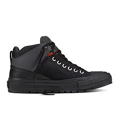 Adult Converse Chuck Taylor All Star Nylon Street Sneaker Boots by