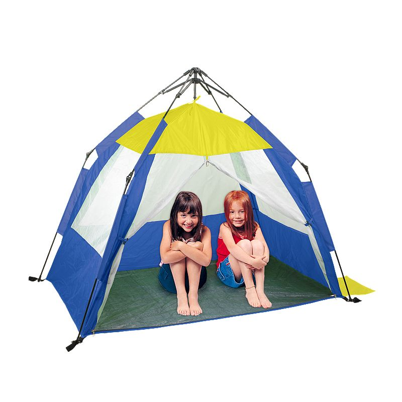 Pacific Play Tents One-Touch Play Cabana