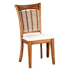 Hillsdale Furniture Bayberry Classic Dining Chair 2-piece Set by