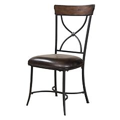 Hillsdale Furniture Cameron Dining Chair 2-piece Set by