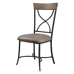 Hillsdale Furniture Charleston Dining Chair 2-piece Set by
