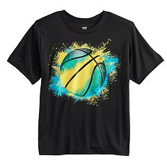 Boys 8-20 Tek Gear DRYTEK Basketball Tee by