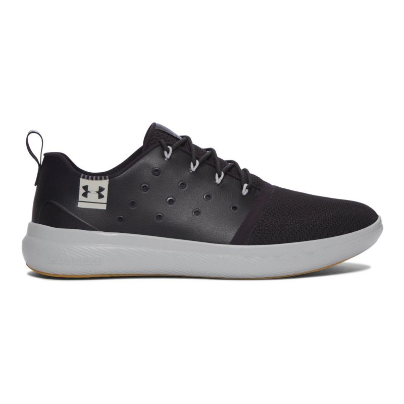 Under Armour Charged 24/7 Low Men's Running Shoes, Black thumbnail