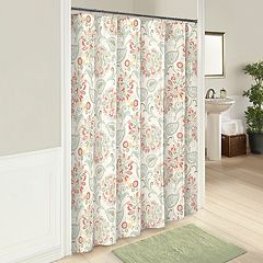 Marble Hill Carlisle Shower Curtain by