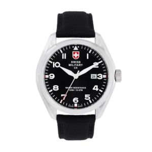 Swiss Military by Charmex(CX) Men's Pilot Watch - 78333-11-A