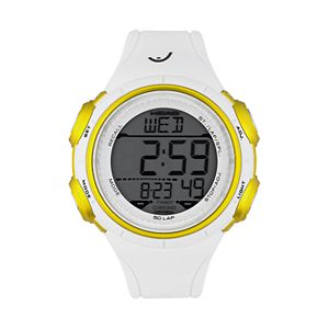 Head Men's Slalom Digital 50-Lap Chronograph Watch – HE-100-03