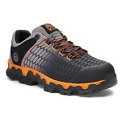 Timberland PRO Powertrain Sport EH Men's Alloy Toe Work Shoes by