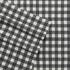 Eddie Bauer Preston Flannel Sheet Set