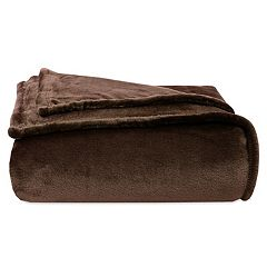 Better Living Velvety Plush Blanket by