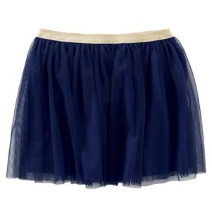 Girls 4-12 OshKosh B'gosh® Tulle Skirt