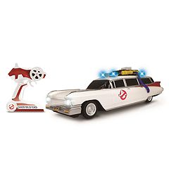 NKOK Ghostbusters Ecto-1 Radio Control Car by