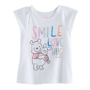 Disney's Winnie the Pooh Raglan Tunic by Jumping Beans®