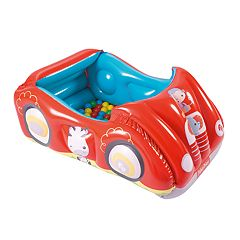 Fisher-Price Race Car Ball Pit by Bestway  by