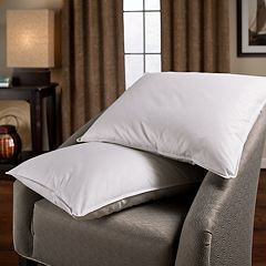 Downlite Feather & Down Blend Hotel Pillow by