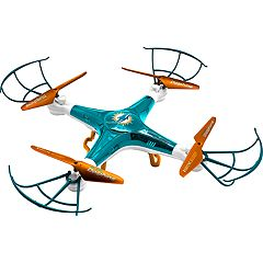 Miami Dolphins Kickoff Remote Control Drone by