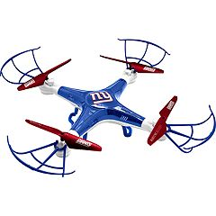 New York Giants Kickoff Remote Control Drone by