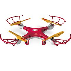Kansas City Chiefs Kickoff Remote Control Drone by