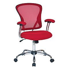 Ave Six Juliana Task Desk Chair by