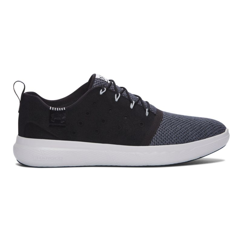 Under Armour Charged 24/7 Low EXP Men's Running Shoes, Black thumbnail
