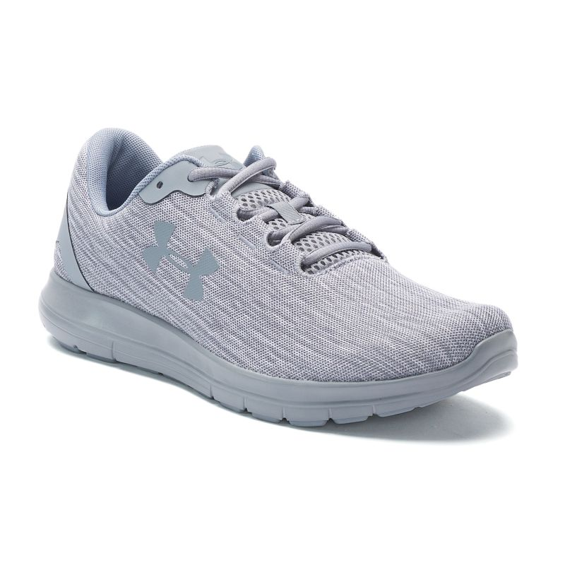 Under Armour Remix Men's Running Shoes, Size: 9, Natural thumbnail