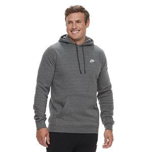 Big & Tall Men's Nike Sportswear Hoodie
