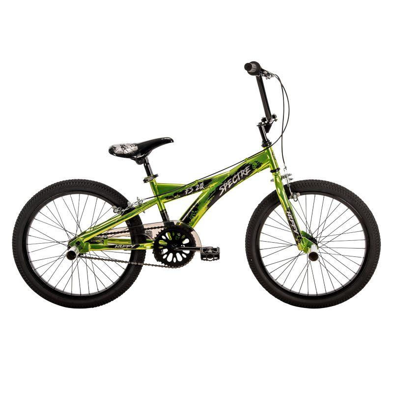 Youth Huffy Spectre 20-Inch BMX Bike, Green thumbnail