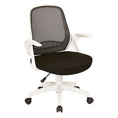 Ave Six Jackson Modern Desk Chair  by