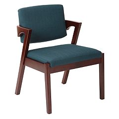 Ave Six Reign Accent Chair  by
