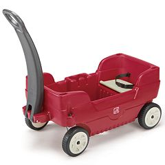 Step2 Canopy Wagon by