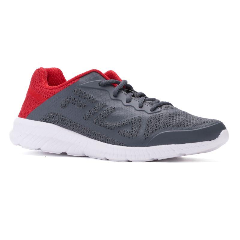 Fila® Memory Formatic Men's Running Shoes, Size: 11, Grey thumbnail