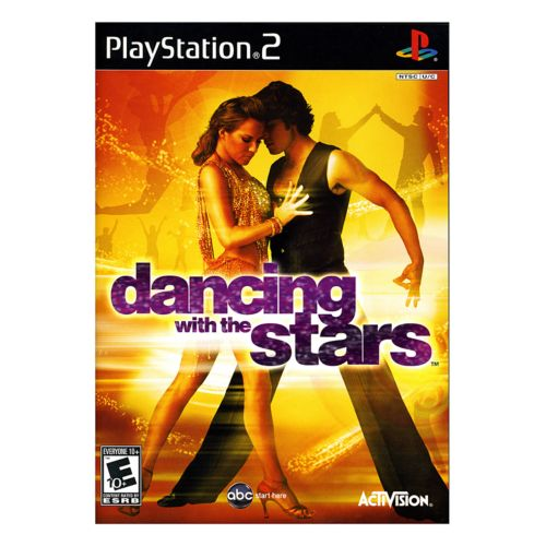 PlayStation 2 Dancing with the Stars