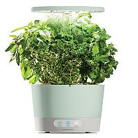 AeroGarden Harvest 360 with Gourmet Herb Seed Pod Kit Deals