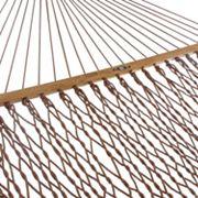 Pawleys Island Hammocks Rope Hammock - Large, Multicolor
