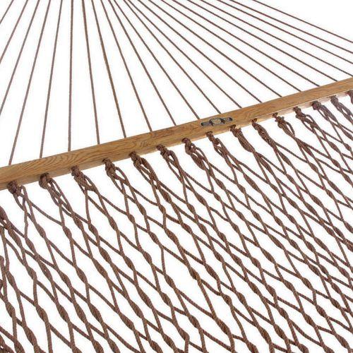 Pawleys Island Hammocks Rope Hammock - Large