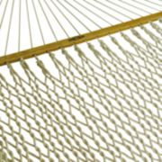Pawleys Island Hammocks Presidential Rope Hammock - Outdoor