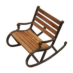 Oakland Living Children's Rocking Chair Outdoor by