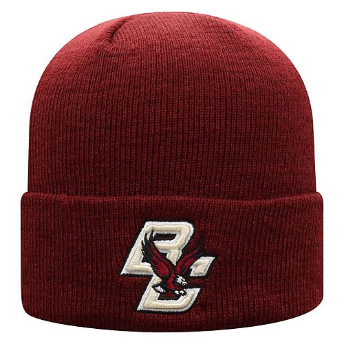 081a7f25edc10 Adult Top of the World Boston College Eagles Tow Knit Beanie