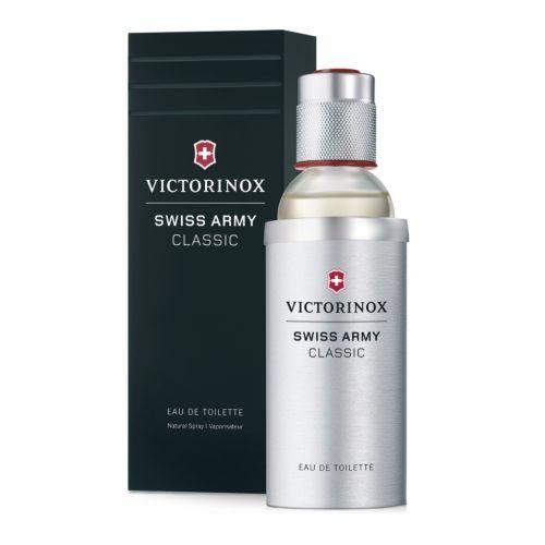 Swiss Army Eau de Toilette Spray - Men's