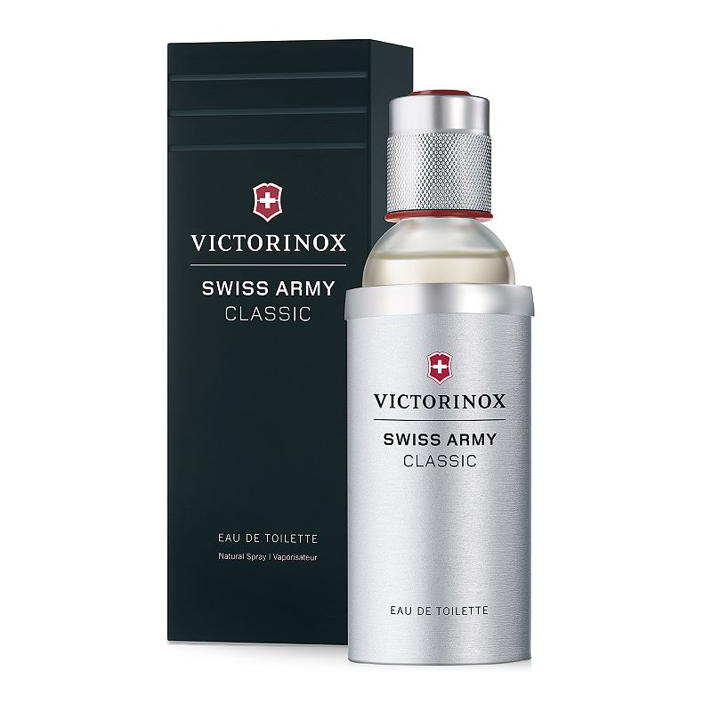 Swiss Army Classic Men's Cologne