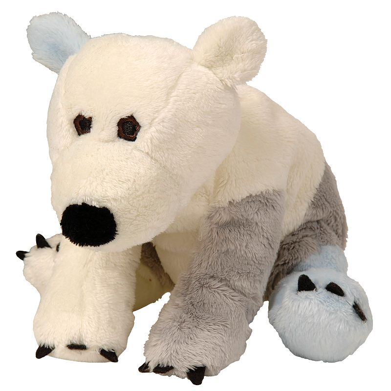 Kids Preferred Polar Bear Beanbag Toy