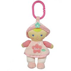 Kids Preferred Kayla Light-Up Doll by